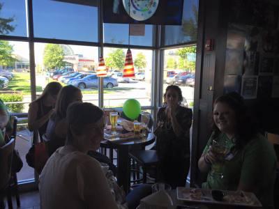 ChiveOn Murfreesboro Meet & Greet