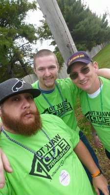 Rutherford County, Walk to End Alzheimer's
