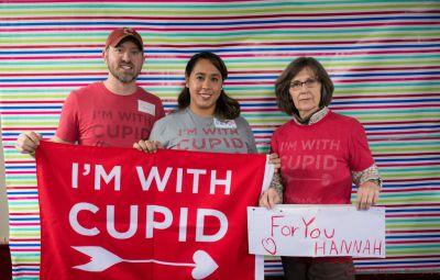 ChiveOn Murfreesboro Cupid's Carnival