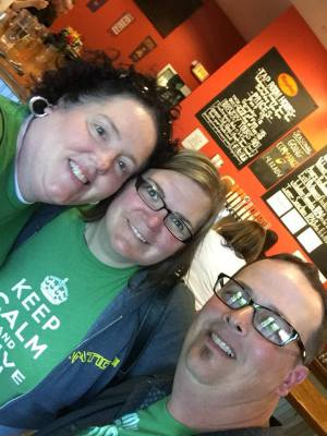 Chivers in the Wild: Mayday
