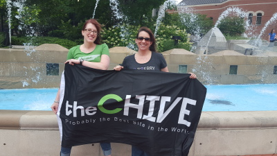 COM/The Berry Chivette Weekend