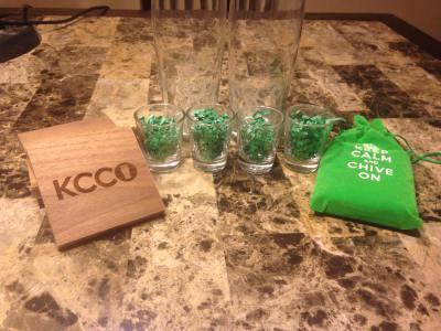 KCCOK9's