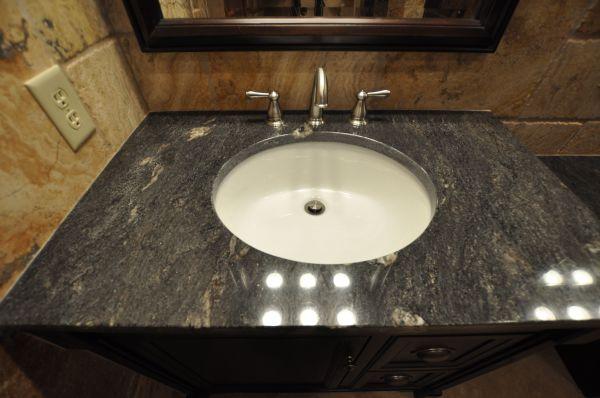 Complete Bathroom Care.