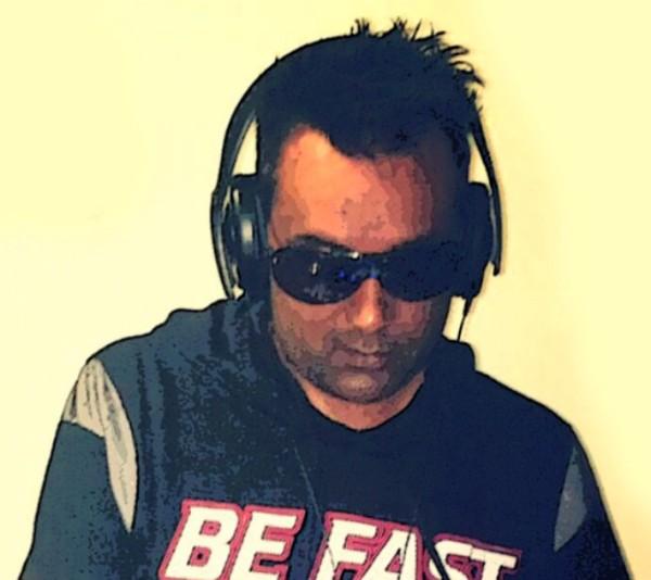 FUNK THE DJ