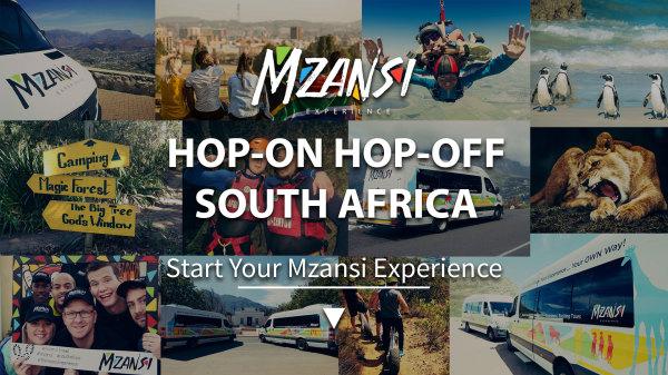 MZANSI EXPERIENCE