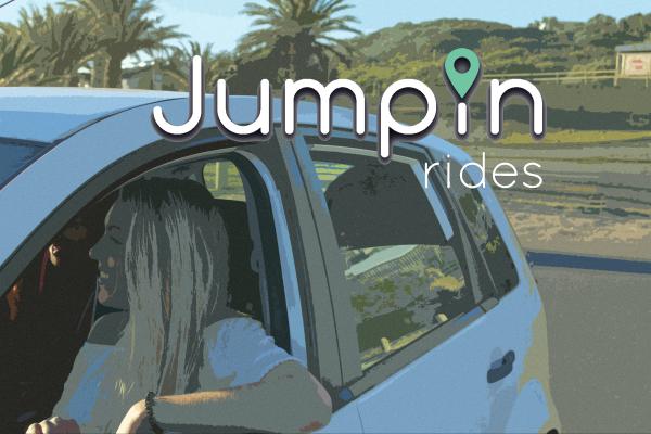 JUMPIN RIDES
