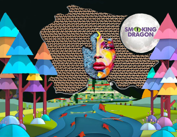 29TH - SMOKING DIVA