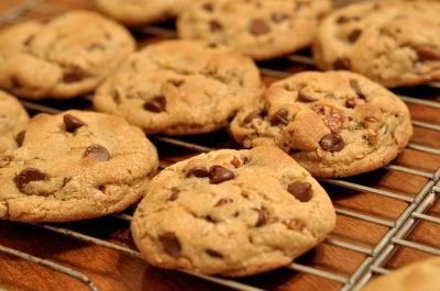 Cookies (Cookie Cakes)