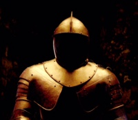 FIGHTING FOR IDENTITY: Human Behavior & The Temptations of Christ