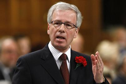 Canada: ISIS Genocide & Other Human Rights Abuses (Letter from Hon. Stéphane Dion, P.C., M.P.)