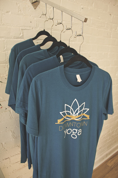 Yoga Studio Apparel