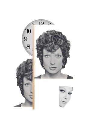 Principia Mathematica, 2007.  30 x 40 cm. Fotomontagem / Photomontage