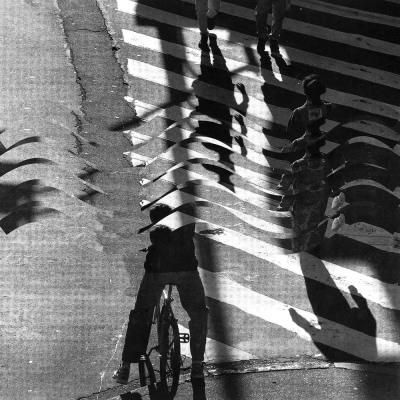 Espaço Líquido, 2010. 80 x 80 cm. Fotomontagem / Photomontage