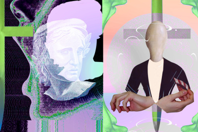 O Sacrifício, 2016. 120 x 80 cm. Acrílico em canvas / Acrilic on canvas