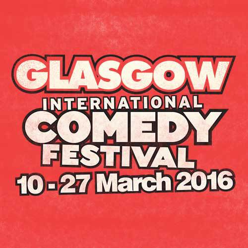What's on in Glasgow in March: The Glasgow International Comedy Festival