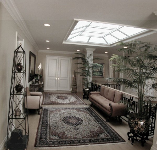 Classic interiors by Zana
