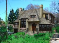 Sustainable Living Inc. Custom Home Design