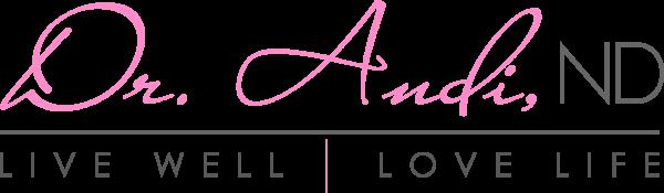 Visit Dr. Andi's Blog