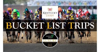 Bucket List Trips - Experiencing The Kentucky Derby