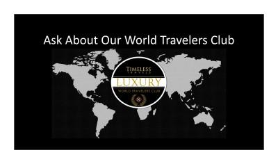 Timeless Travels - World Travelers Club
