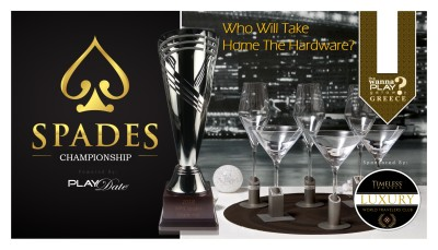 Spades Championship