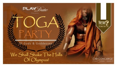 WPG Toga Party