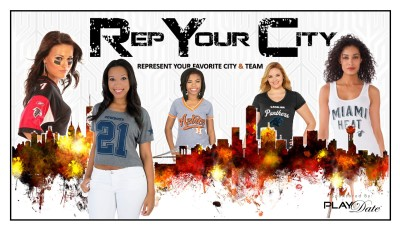 Rep Your City