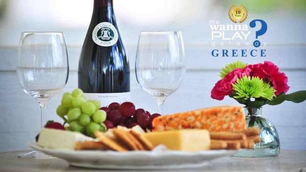 Greek Culture & Wine Tour ($95 - Crete)
