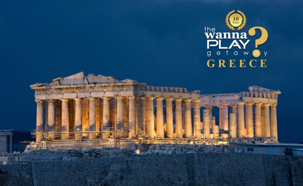 Sightseeing Tour + Acropolis ($89 - Athens)