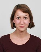 Lydmila Paunova - Intern Project coordinator