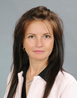 Milena Krumova       Founder and Manager