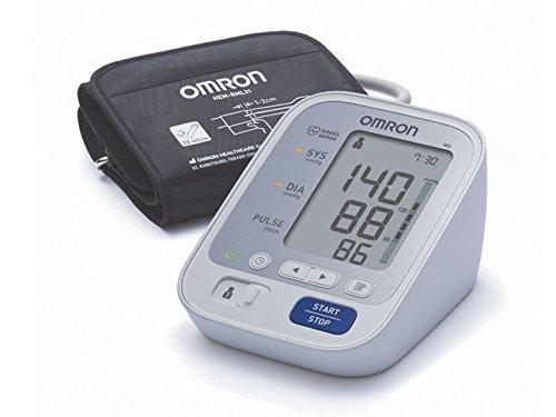 Tensiomètre connecté Omron M3