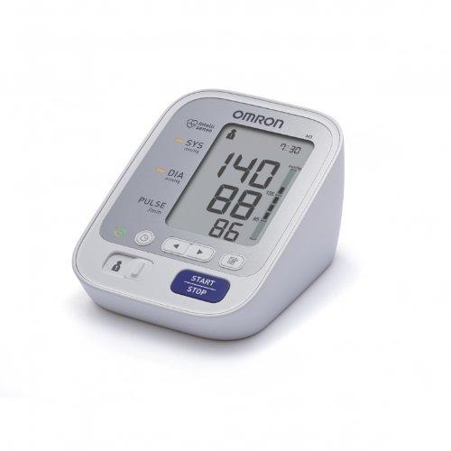tensiometre-connecte-omron-m3