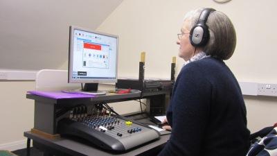 Recording control
