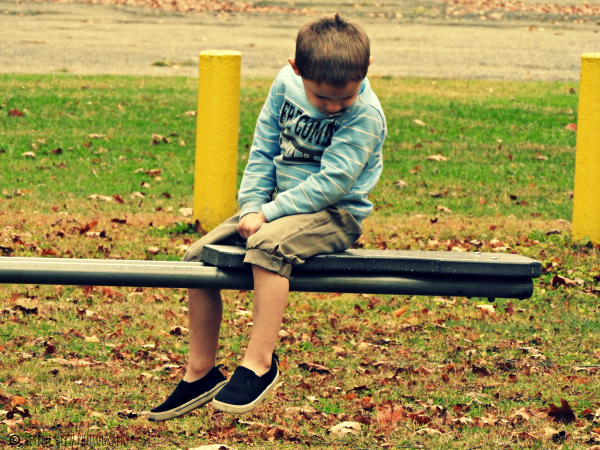 On the SeeSaw II