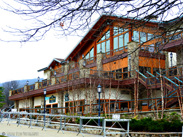 The Lodge At Holiday Valley