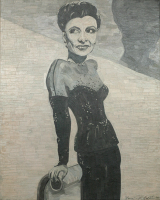 Lena Horne - Limited Edition Print