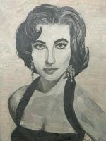 Elizabeth Taylor - Original