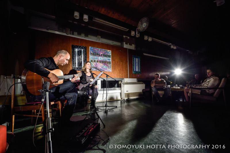 Liona Hotta Concert In Israel
