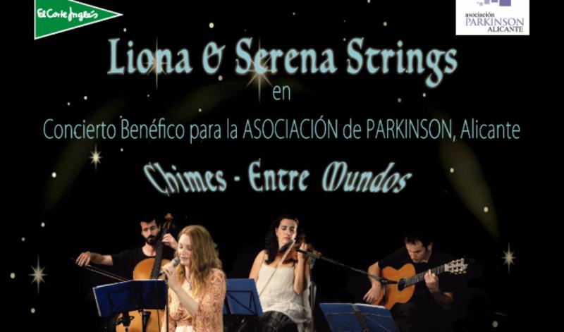 Concierto Benéfico- Parkinson, Alicante