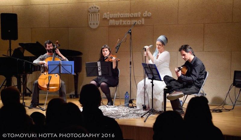 Liona & Serena Strings en Mutxamel, Alicante