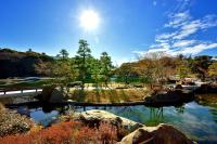 Landscape Tomoyuki Hotta
