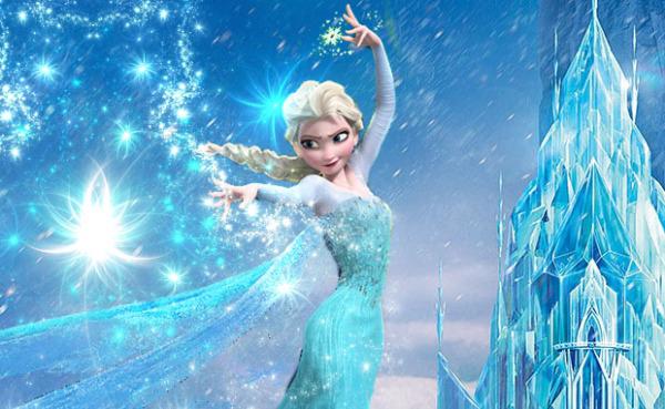 Six Tips to Break the Freeze!