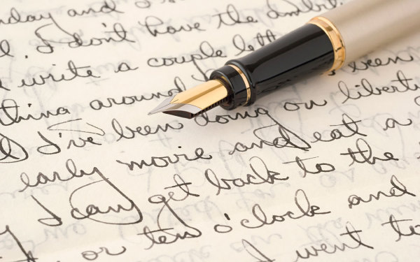 Small Handwriting: An Early Sign of Parkinson's Disease