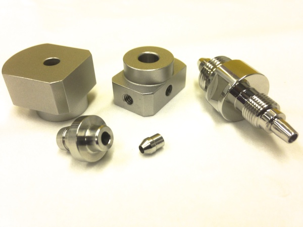 Pharmaceutical Machining