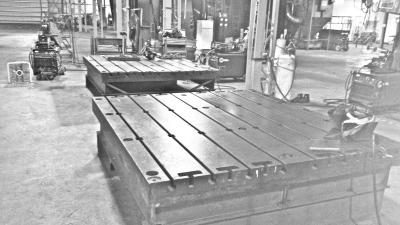 Welding/Fitting