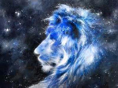 The Lion and the Guru - Jupiter into Leo with a New Moon in Cancer