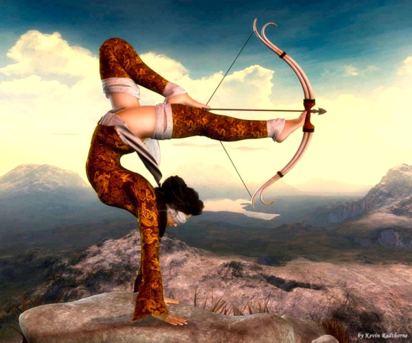 New Moon in Sagittarius - Secrects and Soulmates