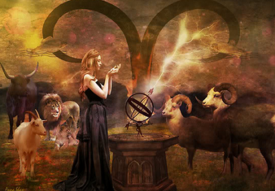 New Moon in Aries - New Moon in Aries: - Truth – Self - Relating - Healing
