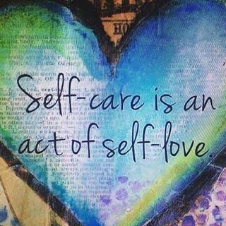 Self Care Foundations